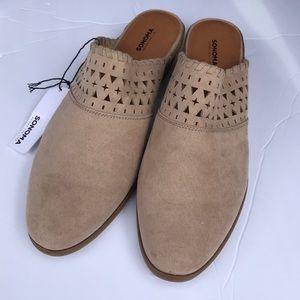 (Sonoma) mule shoes